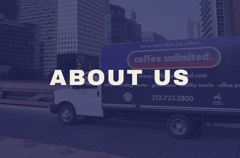 About chicagos number 1 coffee company